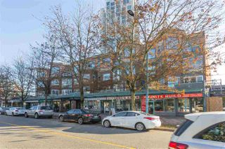 """Photo 20: 305 131 W 3RD Street in North Vancouver: Lower Lonsdale Condo for sale in """"Seascape Landing"""" : MLS®# R2526409"""