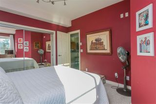 """Photo 12: 305 131 W 3RD Street in North Vancouver: Lower Lonsdale Condo for sale in """"Seascape Landing"""" : MLS®# R2526409"""
