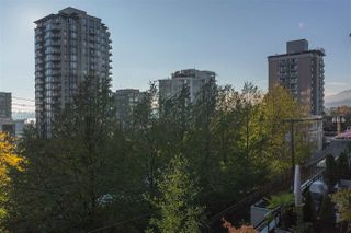 """Photo 18: 305 131 W 3RD Street in North Vancouver: Lower Lonsdale Condo for sale in """"Seascape Landing"""" : MLS®# R2526409"""