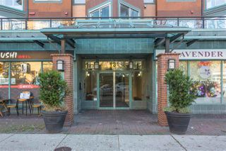 """Photo 19: 305 131 W 3RD Street in North Vancouver: Lower Lonsdale Condo for sale in """"Seascape Landing"""" : MLS®# R2526409"""