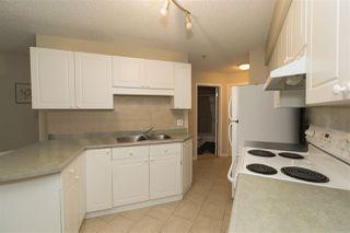 Photo 3: 202 12110 119 Avenue in Edmonton: Zone 04 Condo for sale : MLS®# E4167483