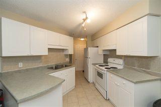 Photo 2: 202 12110 119 Avenue in Edmonton: Zone 04 Condo for sale : MLS®# E4167483