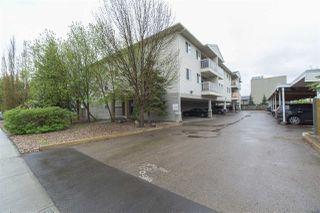 Photo 15: 202 12110 119 Avenue in Edmonton: Zone 04 Condo for sale : MLS®# E4167483