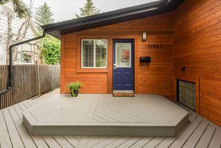 Photo 2: 11903 139 Street in Edmonton: Zone 04 House for sale : MLS®# E4167424