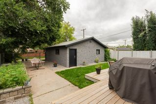 Photo 26: 11903 139 Street in Edmonton: Zone 04 House for sale : MLS®# E4167424