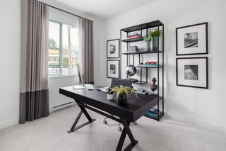 "Photo 5: 12 2145 PRAIRIE Avenue in Port Coquitlam: Glenwood PQ Townhouse for sale in ""SALISBURY SOUTH"" : MLS®# R2400582"