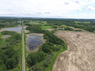 Photo 22: Twp. 545 & Rg. Rd. 275: Rural Sturgeon County Rural Land/Vacant Lot for sale : MLS®# E4175911
