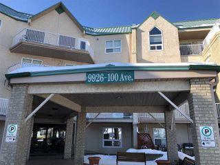 Photo 18: 109 9926 100 Avenue: Fort Saskatchewan Condo for sale : MLS®# E4178721