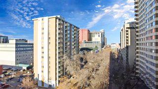 Photo 19: 903 9903 104 Street in Edmonton: Zone 12 Condo for sale : MLS®# E4180199