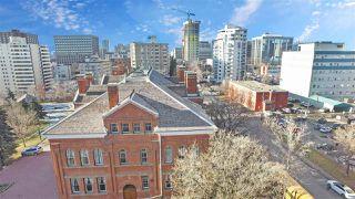 Photo 16: 903 9903 104 Street in Edmonton: Zone 12 Condo for sale : MLS®# E4180199