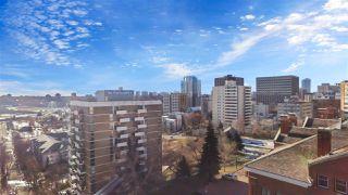 Photo 17: 903 9903 104 Street in Edmonton: Zone 12 Condo for sale : MLS®# E4180199