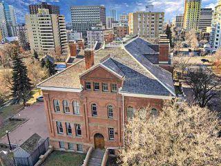 Photo 20: 903 9903 104 Street in Edmonton: Zone 12 Condo for sale : MLS®# E4180199