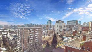 Photo 18: 903 9903 104 Street in Edmonton: Zone 12 Condo for sale : MLS®# E4180199