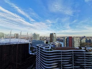 Photo 4: 2406 89 NELSON STREET in Vancouver: Yaletown Condo for sale (Vancouver West)  : MLS®# R2415398
