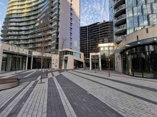 Photo 2: 2406 89 NELSON STREET in Vancouver: Yaletown Condo for sale (Vancouver West)  : MLS®# R2415398