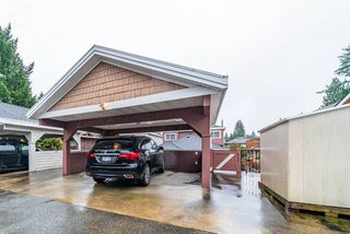Photo 20: 1518 WESTOVER Road in North Vancouver: Lynn Valley House for sale : MLS®# R2427187