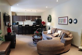 Photo 15: 319 501 Palisades Way: Sherwood Park Condo for sale : MLS®# E4183956