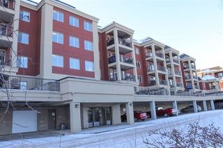 Photo 11: 319 501 Palisades Way: Sherwood Park Condo for sale : MLS®# E4183956