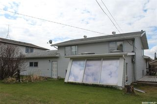 Photo 2: 206 5th Street East in Wilkie: Residential for sale : MLS®# SK799680