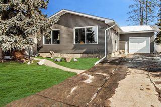 Main Photo: 4915 115 Street in Edmonton: Zone 15 House for sale : MLS®# E4191950