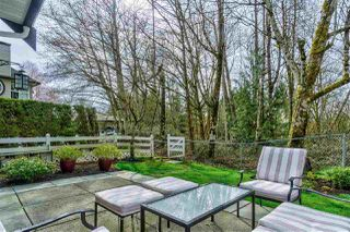 "Photo 20: 61 11757 236 Street in Maple Ridge: Cottonwood MR Townhouse for sale in ""GALIANO"" : MLS®# R2447506"