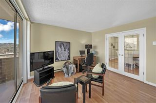 "Photo 12: 1106 3920 HASTINGS Street in Burnaby: Willingdon Heights Condo for sale in ""Ingleton Place"" (Burnaby North)  : MLS®# R2450652"