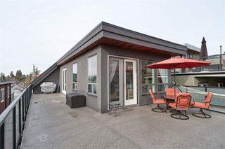 Photo 26: 862 HABGOOD Street: White Rock House for sale (South Surrey White Rock)  : MLS®# R2460741