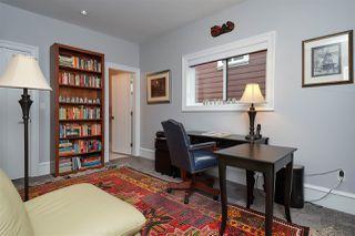 Photo 17: 862 HABGOOD Street: White Rock House for sale (South Surrey White Rock)  : MLS®# R2460741