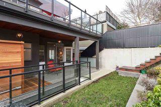 Photo 30: 862 HABGOOD Street: White Rock House for sale (South Surrey White Rock)  : MLS®# R2460741