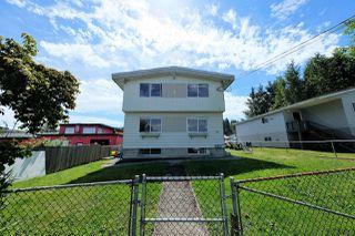Photo 1: 251 Main St in TOFINO: PA Tofino Quadruplex for sale (Port Alberni)  : MLS®# 845215