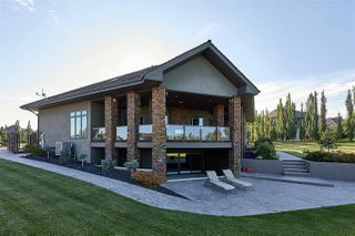 Photo 42: 207 RIVERSIDE Close: Rural Sturgeon County House for sale : MLS®# E4207959