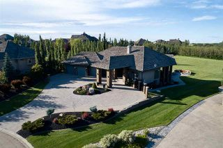 Photo 3: 207 RIVERSIDE Close: Rural Sturgeon County House for sale : MLS®# E4207959
