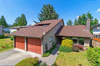 Main Photo: 2433 CHILCOTT Avenue in Port Coquitlam: Woodland Acres PQ House for sale : MLS®# R2485898