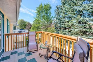 Photo 16: 42 200 SANDSTONE Drive NW in Calgary: Sandstone Valley Row/Townhouse for sale : MLS®# A1027808