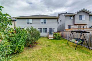 Photo 22: 2520 COUGHLAN Road in Edmonton: Zone 55 House Half Duplex for sale : MLS®# E4213529