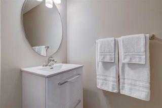 Photo 19: 2520 COUGHLAN Road in Edmonton: Zone 55 House Half Duplex for sale : MLS®# E4213529