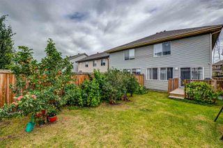 Photo 23: 2520 COUGHLAN Road in Edmonton: Zone 55 House Half Duplex for sale : MLS®# E4213529