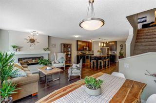 Photo 5: 2520 COUGHLAN Road in Edmonton: Zone 55 House Half Duplex for sale : MLS®# E4213529