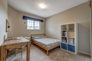 Photo 16: 2520 COUGHLAN Road in Edmonton: Zone 55 House Half Duplex for sale : MLS®# E4213529