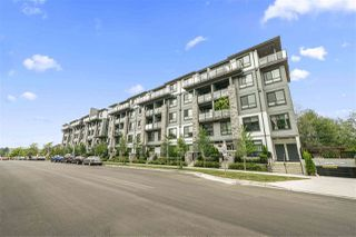 "Photo 1: 317 15351 101 Avenue in Surrey: Guildford Condo for sale in ""The Guilford"" (North Surrey)  : MLS®# R2496562"