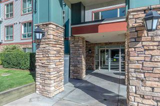"Photo 32: 306 33485 SOUTH FRASER Way in Abbotsford: Central Abbotsford Condo for sale in ""CITADEL RIDGE"" : MLS®# R2496142"
