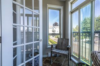 "Photo 12: 306 33485 SOUTH FRASER Way in Abbotsford: Central Abbotsford Condo for sale in ""CITADEL RIDGE"" : MLS®# R2496142"