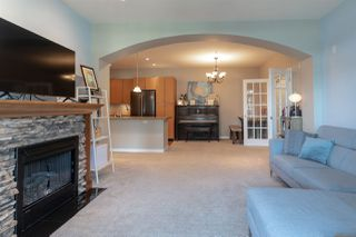 "Photo 14: 306 33485 SOUTH FRASER Way in Abbotsford: Central Abbotsford Condo for sale in ""CITADEL RIDGE"" : MLS®# R2496142"