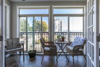 "Photo 11: 306 33485 SOUTH FRASER Way in Abbotsford: Central Abbotsford Condo for sale in ""CITADEL RIDGE"" : MLS®# R2496142"