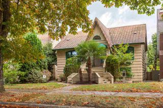 "Main Photo: 3135 W 14TH Avenue in Vancouver: Kitsilano House for sale in ""Kitsilano"" (Vancouver West)  : MLS®# R2502173"