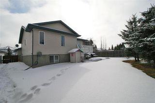 Photo 23: 138 FOXBORO Landing: Sherwood Park House for sale : MLS®# E4218174