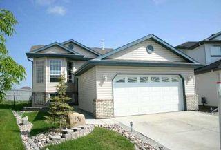 Photo 1: 138 FOXBORO Landing: Sherwood Park House for sale : MLS®# E4218174