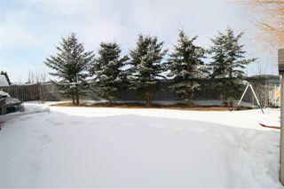 Photo 22: 138 FOXBORO Landing: Sherwood Park House for sale : MLS®# E4218174