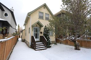 Photo 2: 2332 3 Avenue NW in Calgary: West Hillhurst Detached for sale : MLS®# A1044695