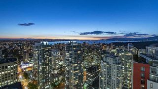 """Photo 26: 4301 1189 MELVILLE Street in Vancouver: Coal Harbour Condo for sale in """"The Melville"""" (Vancouver West)  : MLS®# R2512418"""